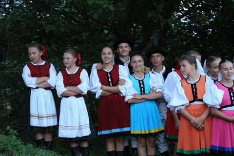 Vatra Zvrchovanosti v Slovenskej Ľupči