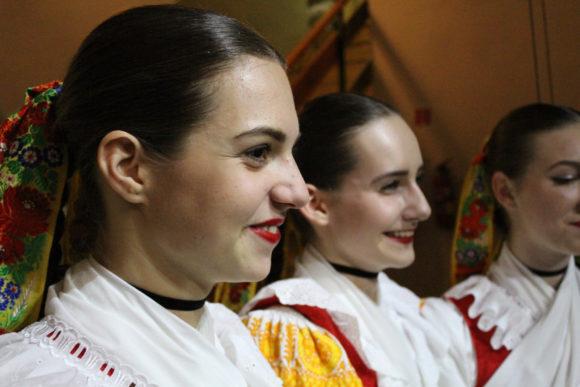 30. výročie DFS Dratvárik