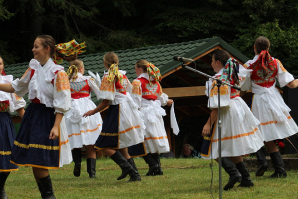 SNP v Pohronskom Bukovci