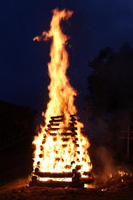 Vatra zvrchovanosti