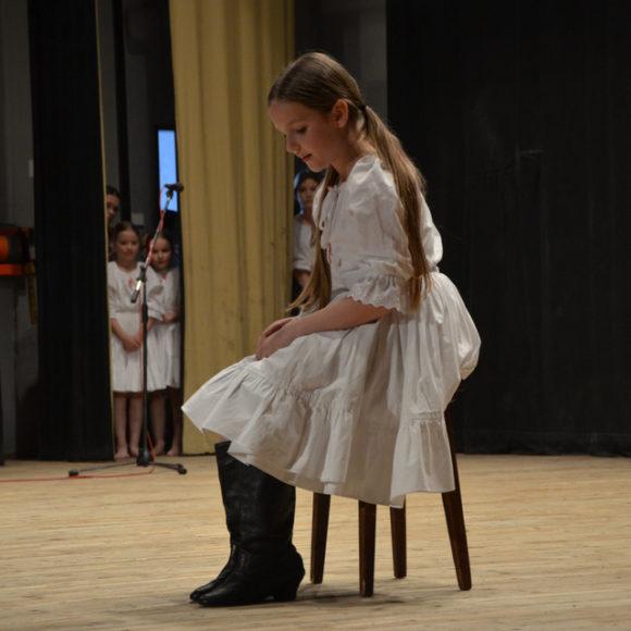 Detský folklórny festival