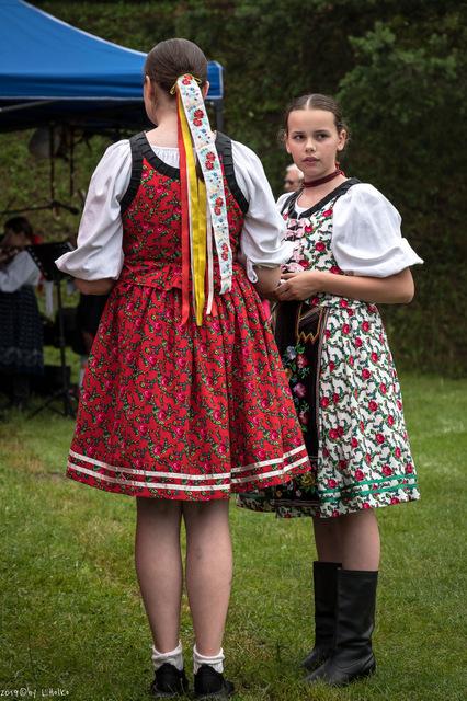 Deň obce Ľučatín