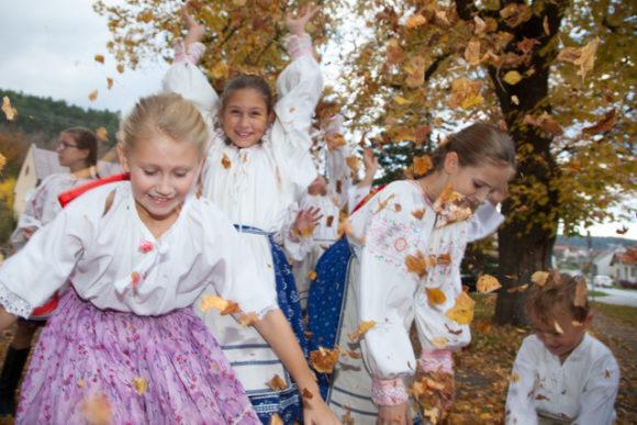Jesenné fotky